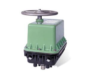 Rcs Actuator Mar10 Electric Actuators Dresser